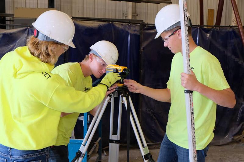 Construction Equipment Technology